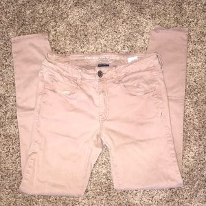 American Eagle Outfitters Pants - American Eagle Skinny Jeans